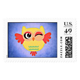 Parties celebration friends reunions presents postage stamp