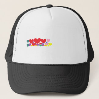 Parties celebration friends reunions presents trucker hat