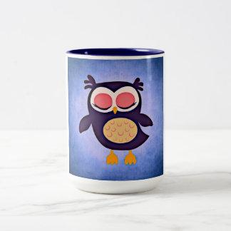 Parties celebration friends reunions presents Two-Tone coffee mug