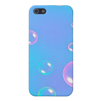 Parties iPhone SE/5/5s Cover