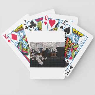 Parties thank you celebration friends colorful bicycle playing cards