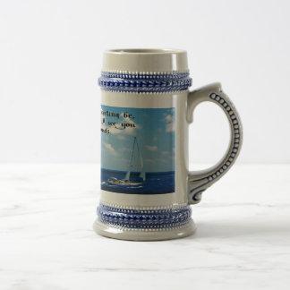 Parting is such sweet sorrow mug