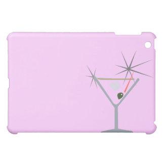 Partini Martini Glass iPad Mini Cases