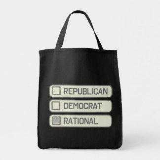Partisan Choice Bag