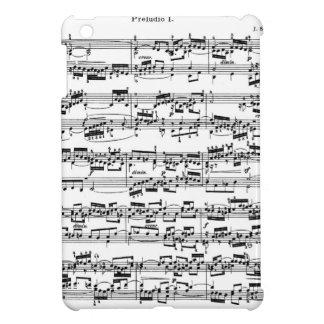 Partitura de Bach