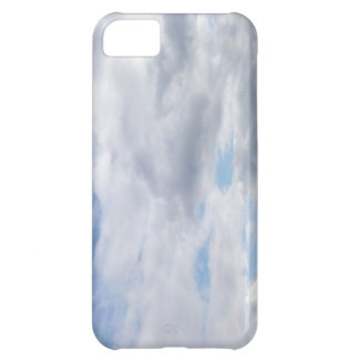 Partly Cloudy Cover For iPhone 5C