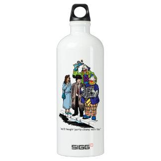 Partly Clowny SIGG Traveler 1.0L Water Bottle