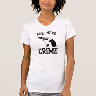 Partners In Crime Tank