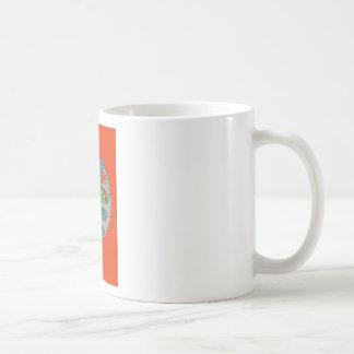 Partridge and Pear Tree Classic White Coffee Mug