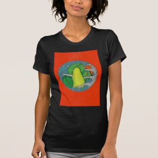 Partridge and Pear Tree T Shirt