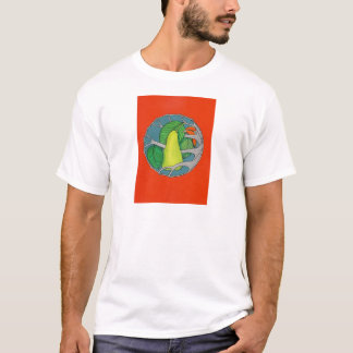 Partridge and Pear Tree T-Shirt