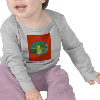 Partridge and Pear Tree T Shirts