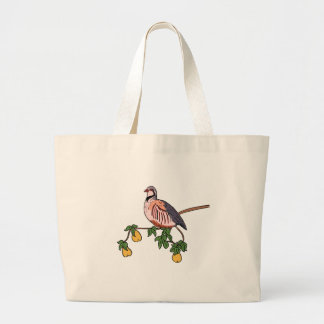 Partridge in a Pear Tree Bags