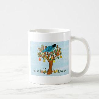 Partridge in a Pear Tree Mugs