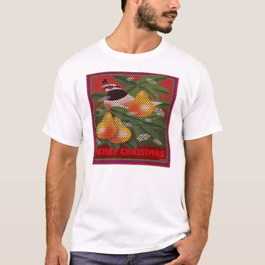 PARTRIDGE SAMPLER T-Shirt