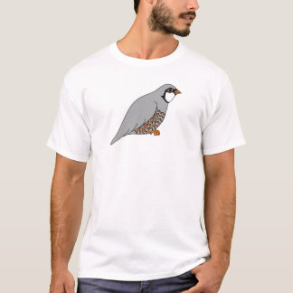 Partridge shirt. T-Shirt