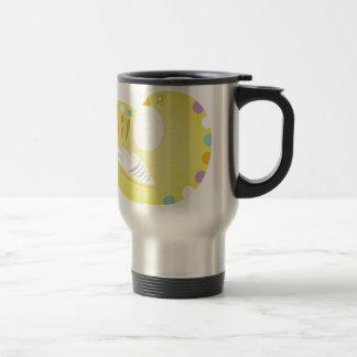 Partridge Travel Mug