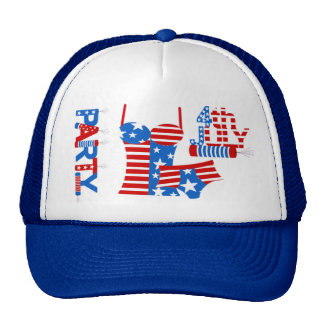 Party 4th Hat