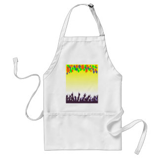 Party Adult Apron