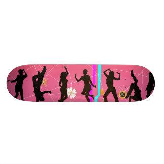 Party.ai Skateboard