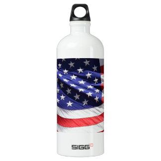 Party Aluminum Water Bottle