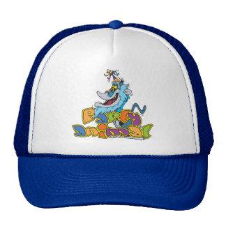 Party animal 2 trucker hat