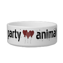 Party Animal Bowl