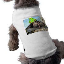 Party Animal Horse Shirt