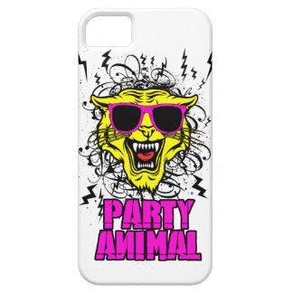 Party Animal iPhone SE/5/5s Case