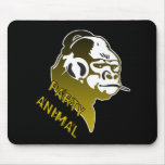 Party Animal Mouse Pads