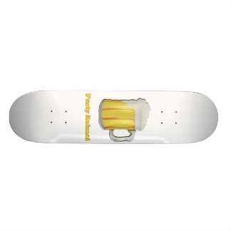 Party animal products skateboard