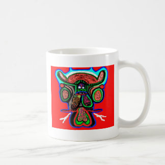 Party Animal - Red Bull in high spirits Coffee Mug