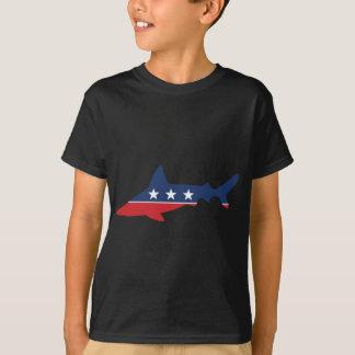 Party Animal - Shark T-Shirt