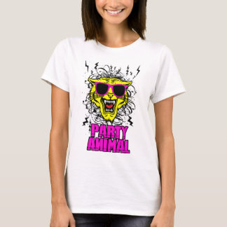 Party Animal T-Shirt