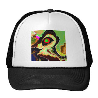 Party Animal V4 - Enjoy n Share the Joy Trucker Hat