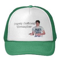 Party Animal Wrangler Trucker Hat