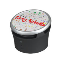 Party Animals Bluetooth Speaker