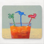 Party Animals mousepad