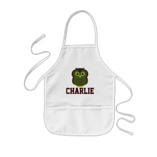 Party Apron (Charlie)