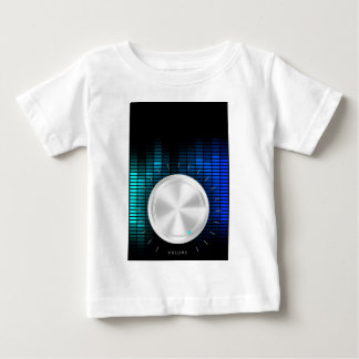 Party Background Baby T-Shirt