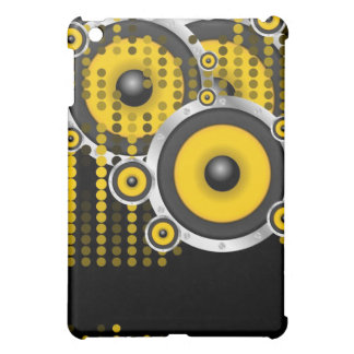 Party Background iPad Mini Case