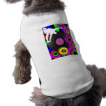 Party Background Pet Clothing