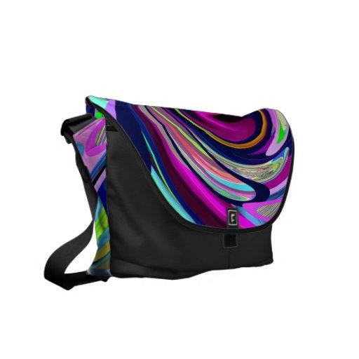 Party Bag! Commuter Bag