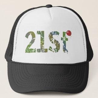 Party Balloon 21st Birthday Gifts Trucker Hat