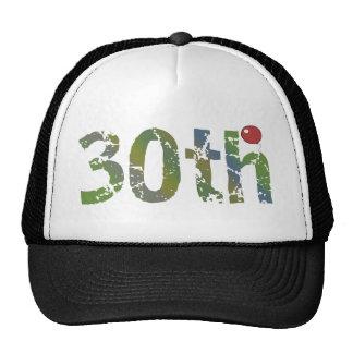 Party Balloon 30th Birthday Gifts Trucker Hat