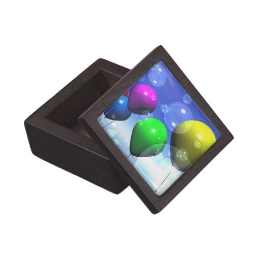 Party Balloons Bunch 2 Premium Gift Box