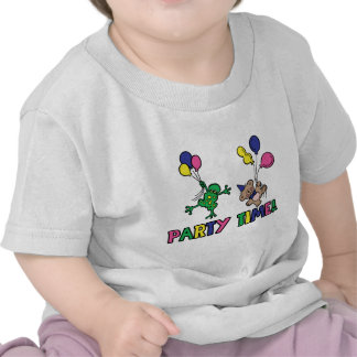 Party Balloons T-shirt