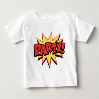 Party Bang Baby T-Shirt