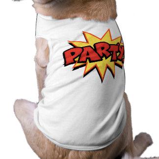 Party Bang T-Shirt