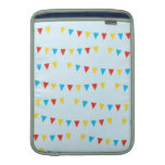 Party Banners MacBook Air Sleeve